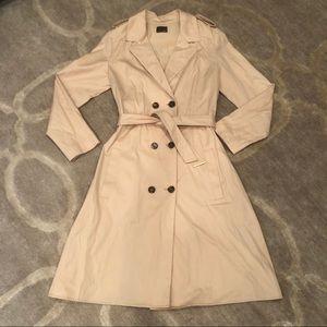 NWOT Fendi Lightweight Trench Coat